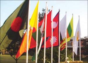 saarc-flags