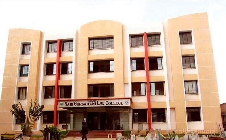 Nari Gursahani Law College