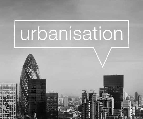 Quotes About Anger And Rage: URBANISATION AND ITS POSITIVE AND ITS NEGATIVE ASPECTS